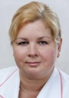 анна соловьева диетолог