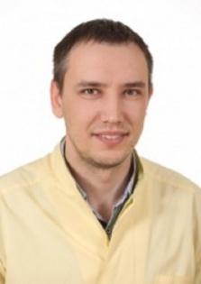 Осипов Михаил Анатольевич - онколог-маммолог - Оцените работу доктора