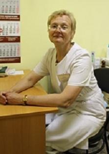 Образование и опыт - Черных Александра Павловна - рефлексотерапевт