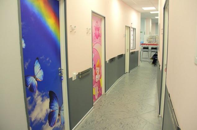 Областная онкологическая больница г самара