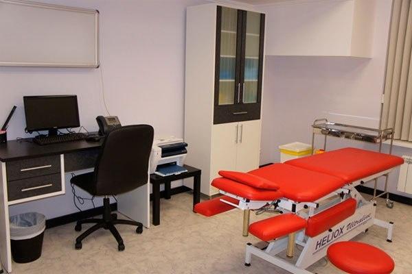 Медицинский центр семейная клиника
